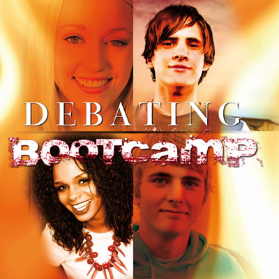 Debating bootcamp